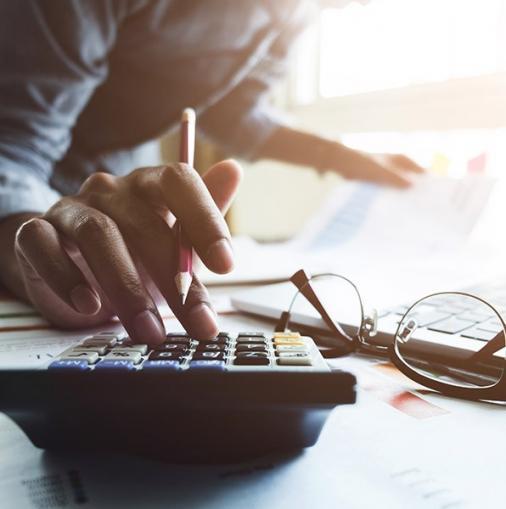 comptable pour financement